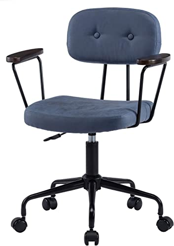 Olela Swivel Office Chair Low-Back Computer Task Chair Review