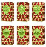 (6 PACK) - Pukka Wild Apple Tea  20 Bags  6 PACK - SUPER SAVER - SAVE MONEY