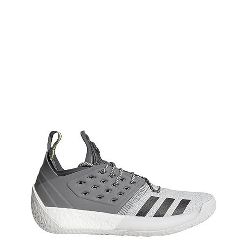 newest collection 7cb73 ed15e adidas Harden Vol. 2 quot  quot Concrete Shoe - Men s Basketball ...