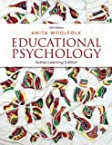 Educational Psychology : Active Learning Edition, Loose Leaf Version Plus Video-Enhanced Pearson EText -- Access Card, Woolfolk, Anita, 0133424103