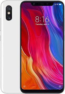 Xiaomi Mi 8 Móviles Smartphones Teléfono 6.21