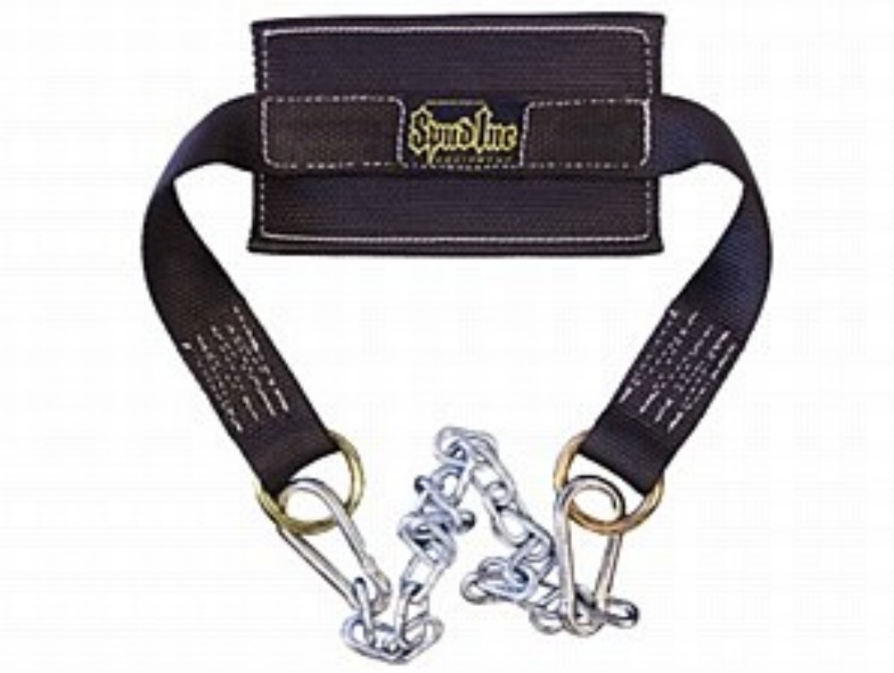 Spud Inc Dip Belt Yellow 1 Strap