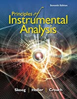 Principles of Instrumental Analysis, 7th Edition Front Cover