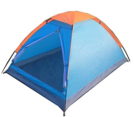 Faswin 2-person Family C&ing Tent Outdoor Light-Weight Backpacking Tent  sc 1 st  Amazon.com & Amazon.com : Faswin 2-person Family Camping Tent Outdoor Light ...