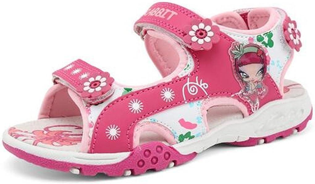 Naughtykids Girls Adventure Seeker Two-Strap Sandal