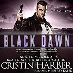 Black Dawn: Titan, Book 8
