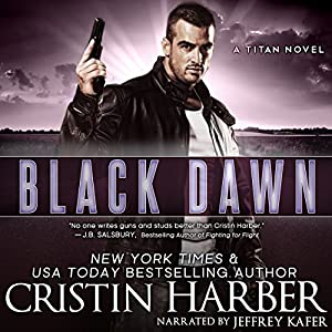 Black Dawn Audiobook