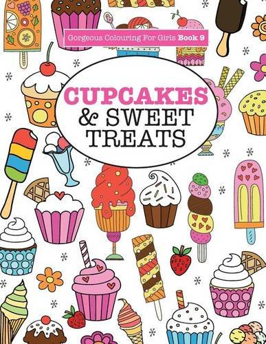 Sweet Treats for Girls