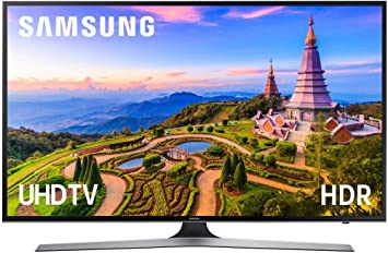 TV SAMSUNG UE58MU6125KXXC: Samsung: Amazon.es ...