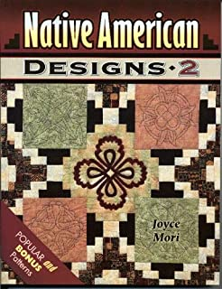 Quilting Patterns from Native American Designs: Joyce Mori ... : native american quilt - Adamdwight.com