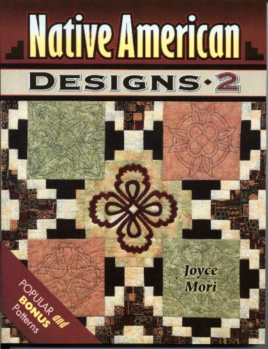 - Native American Designs: 2