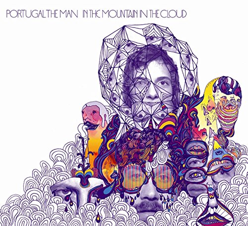 Portugal.The Man: In The Mountain In The Cloud (Audio CD)