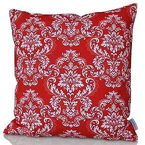 Throw Pillow Patterns Piping : Amazon.com: Sunburst Outdoor Living 24