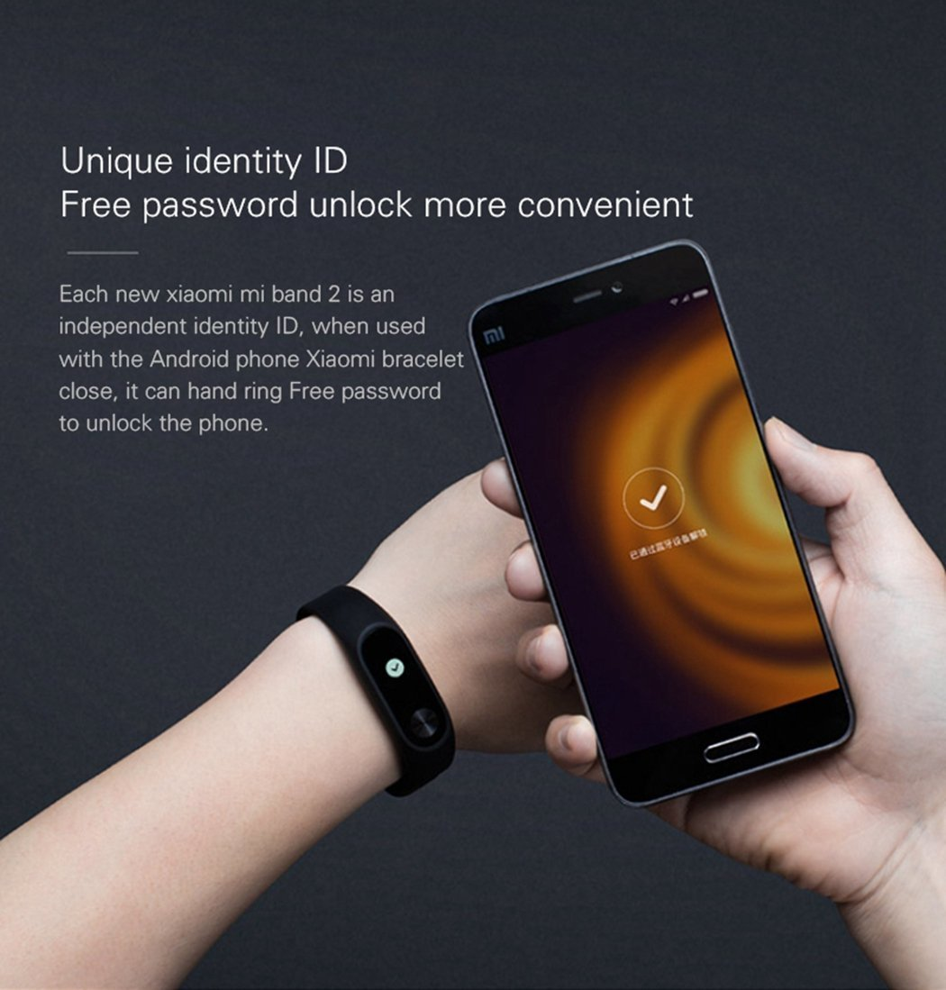 Xiaomi mi band 2 smartwatch oled heart rate monitor amazon xiaomi mi band 2 smartwatch oled heart rate monitor amazon electronics stopboris Image collections