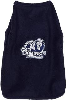product image for NCAA Old Dominion Monarchs Polar Fleece Dog Sweatshirt, XX-Large
