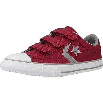 fdcdd0f24ef Child shoes, colour Bordeaux , brand CONVERSE, model Child Shoes CONVERSE  CHUCK TAYLOR STAR