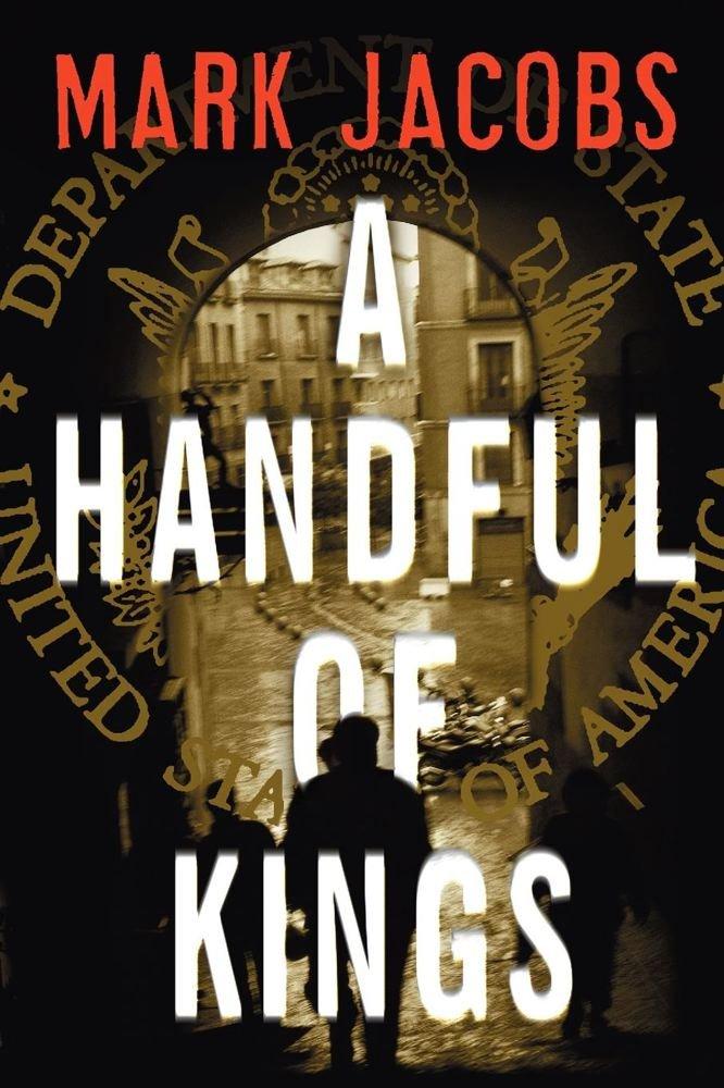Download A Handful of Kings: A Novel pdf epub
