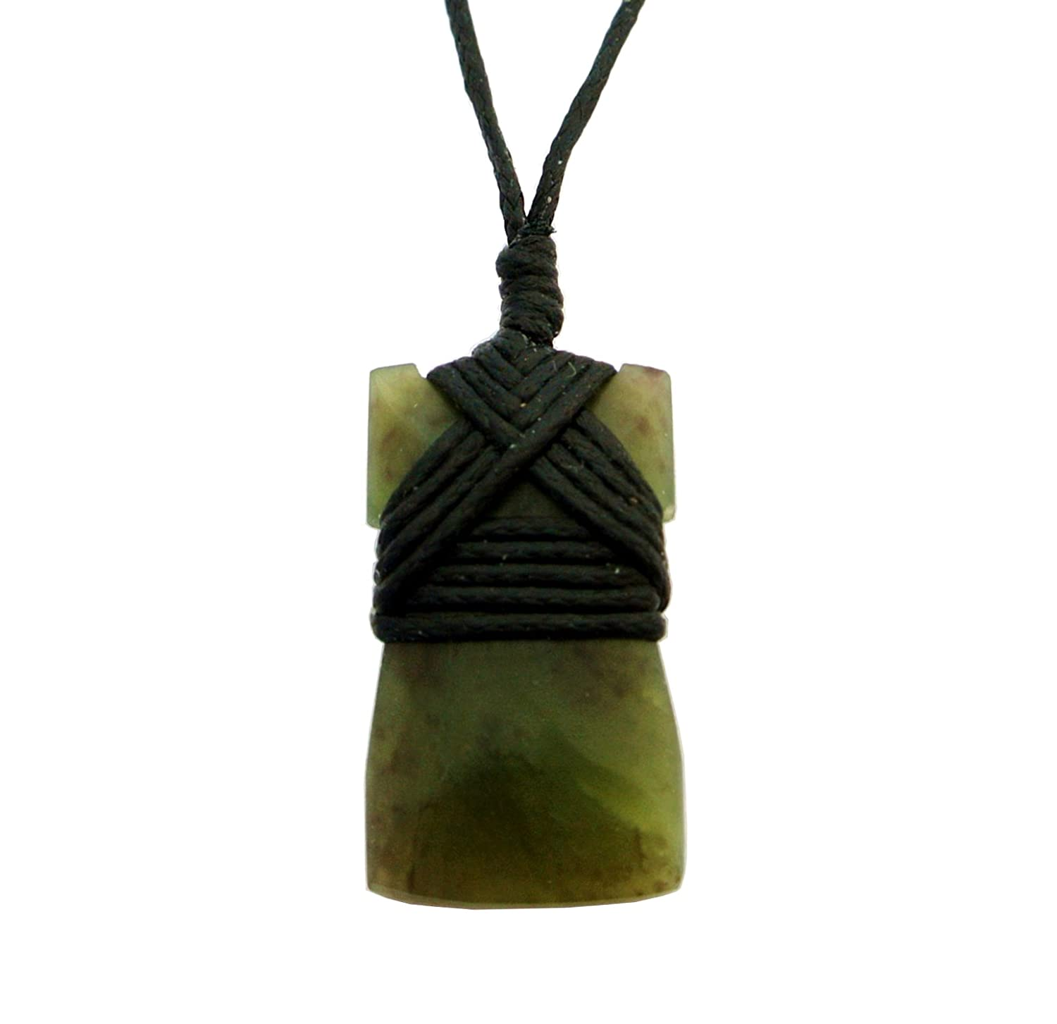 koru rata necklace products jewellery allum kendall pounamu pendant by