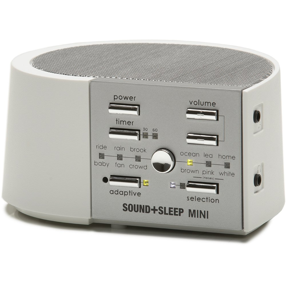 Top 5 White Noise Machine Options in 2020 - Reviews and Buying Guide 9