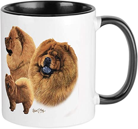 Amazon Com Cafepress Chow Chow Mug Unique Coffee Mug Coffee Cup Coffee Cups Mugs