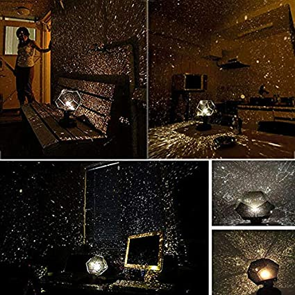 Star Projector Christmas Sale! 60,000 Star Original Home ...