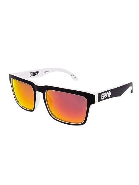Gafas De Sol Spy Helm Blancowall-Gris-Rojo Spectra (Default ...