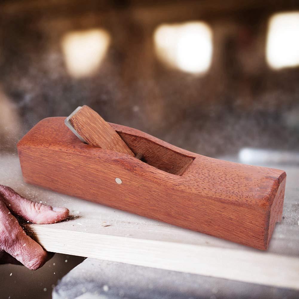 Hochgeschwindigkeits-Werkzeugstahl Holz Handhobel Kantenschneider Hobel 1,5 cm f/ür Kantenschneiden