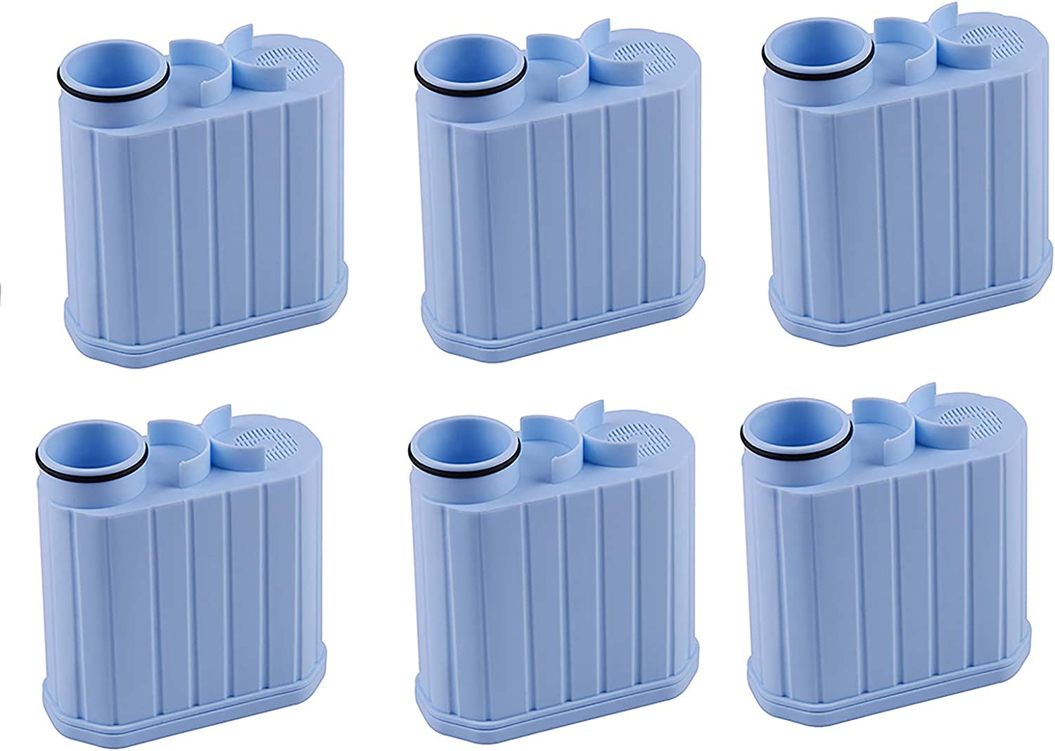 fits also CA6903 3x Water filter cartridges for Saeco INCANTO HD8917//09