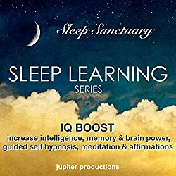 IQ Boost: Increase Your Intelligence, Memory & Brain Power