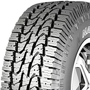 Nankang AT-5 Conqueror A/T All-Terrain Radial Tire - LT235/85R16 120R
