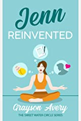 Jenn Reinvented (The Sweet Water Circle Book 2) Kindle Edition