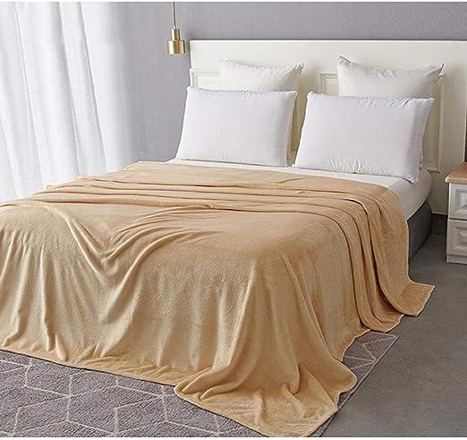 Qiopes 19.7 x 27.6inch Couverture durable dautomne de printemps chaud et respirant doux de b/éb/é de maintien Couvertures doudous