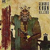 Tokyo Blade: Genghis Khan Killers  (2lp,Green Vinyl,Gatefold Co [Vinyl LP] (Vinyl)