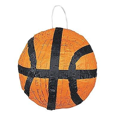 Basketball Pinata: Toys & Games