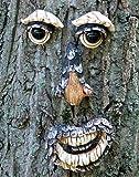 Mr. Face Tree Decoration