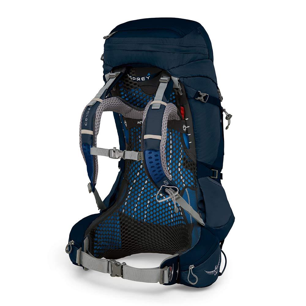 Osprey Packs Atmos Ag 50 Backpacking Pack