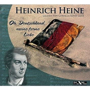 Räumungspreis genießen erster Blick Infos für Heinrich Heine (Composer) Cornelia KANA1hn-Leitz - C ...