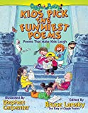 img - for Kids Pick The Funniest Poems book / textbook / text book