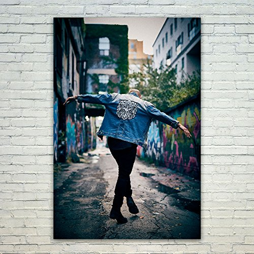 Westlake Art Streetphotography Cool - 12x18 Poster for sale  Delivered anywhere in USA