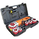 2 Quot Portable Electric Pipe Threading Machine Threader Tap