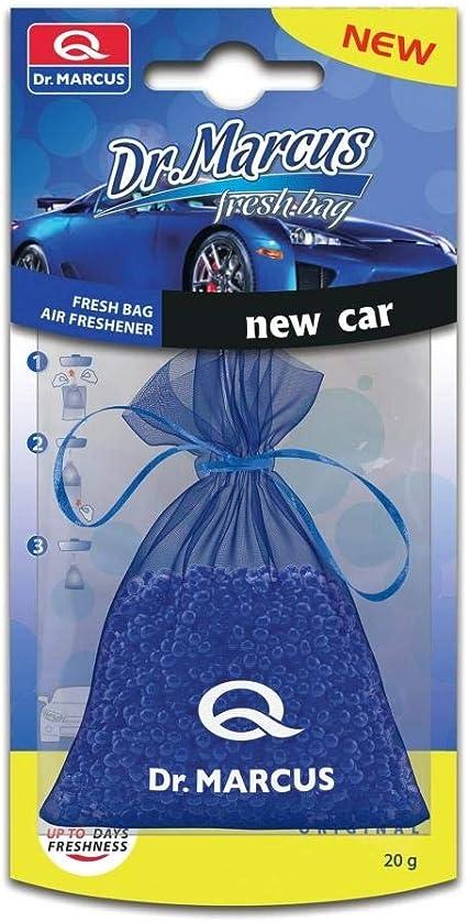 Sumex Suministros Exteriores Sa Dr Marcus Lufterfrischer Fresh Bag New Car 20 G Auto