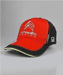 6503a8cb8f9 Citroen World Rally Team Baseball Cap