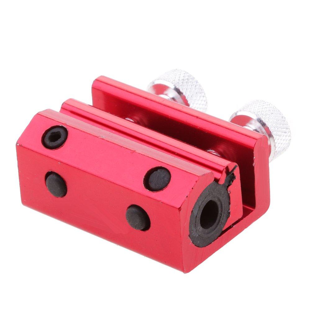 Dolity Rouge Double c/âble Lubricant Outil Luber ATV des gaz dembrayage Outil de c/âble de frein