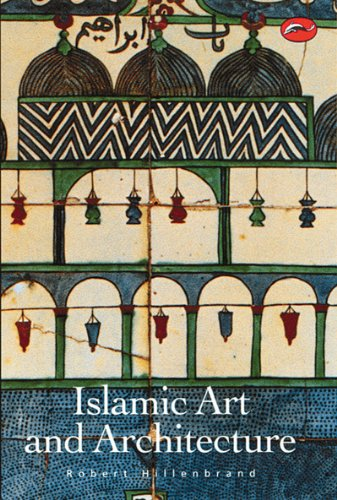 Book cover for Islamic Art and Architecture