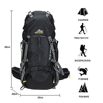 feierna Hiking Backpack d1769418a0c3e