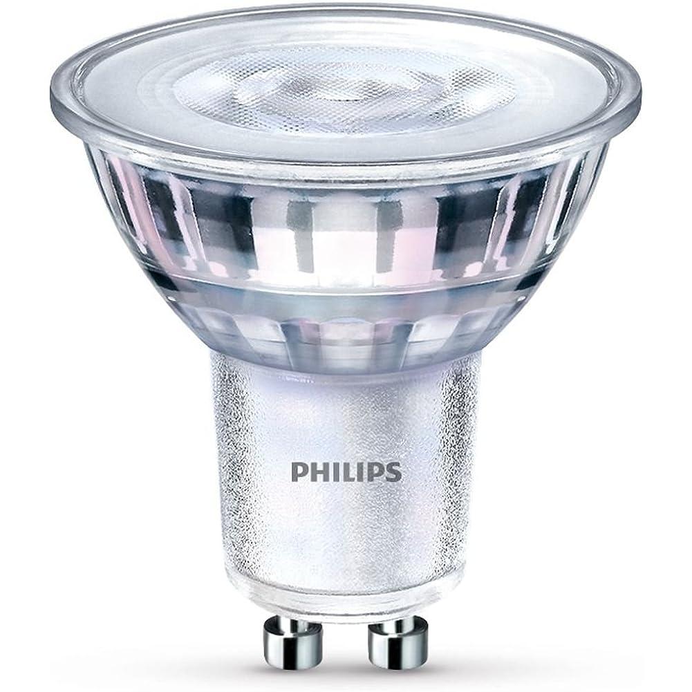 LED Lampen sind in unterschiedlichen Formen erhältlich.