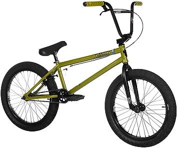 Subrosa Bikes Tiro XL 2019 BMX - Bicicleta BMX, Color Verde ...