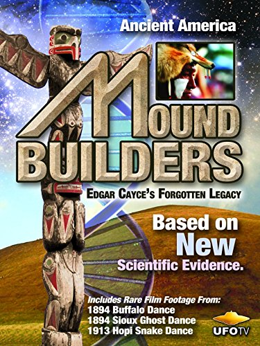 Amazon Com Ancient America Mound Builders Greglittle