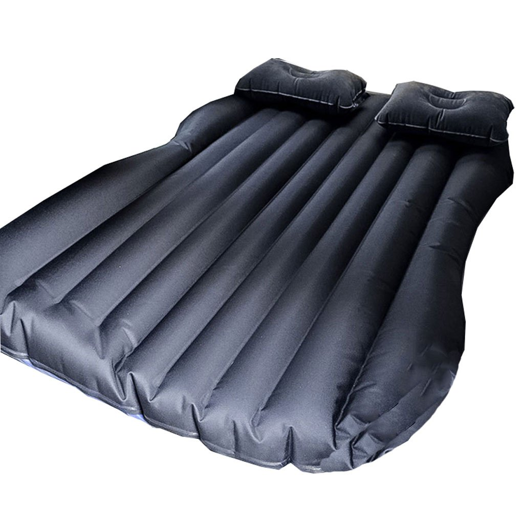 XF Luftbett-Auto-Matratze-faltendes Auto-aufblasbares hinteres Reise-Bett-Auto-Bett //