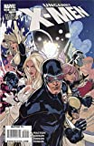 #5: Uncanny X-Men, The #505 VF/NM ; Marvel comic book